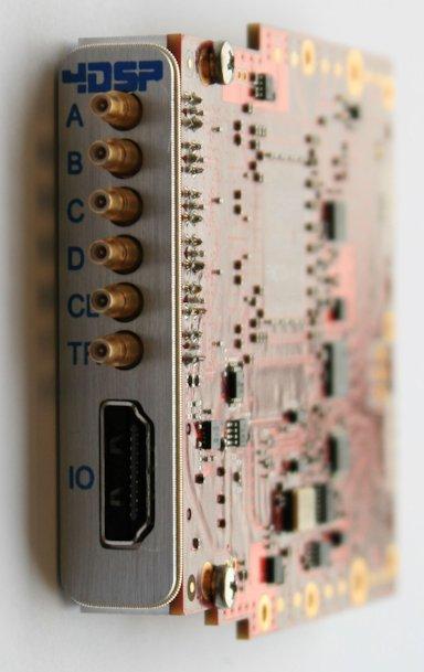 FMC122