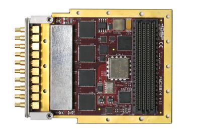 FMC168 – LPC