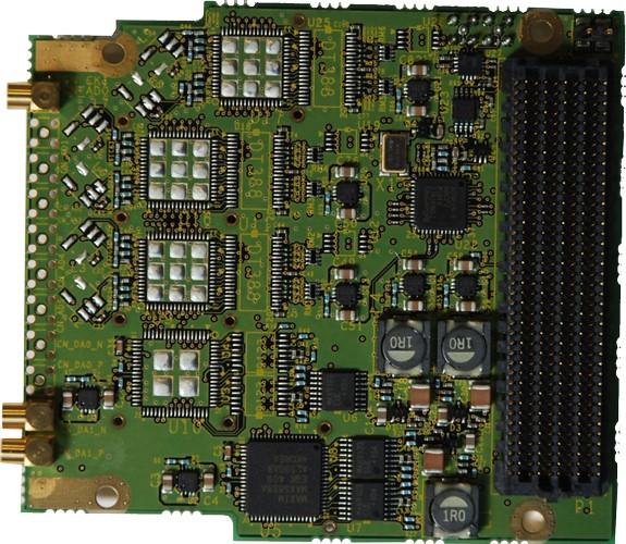 DACNF01- HPC