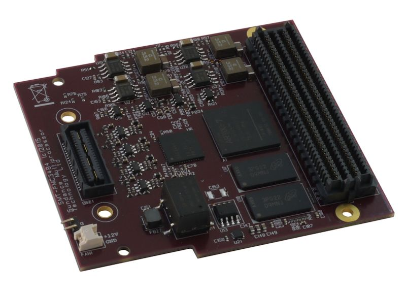 SMT-FMC211 – LPC