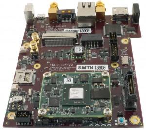 EMC²-Z7030