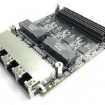 Robust Ethernet FMC