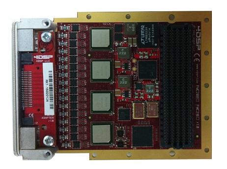 FMC216 – HPC