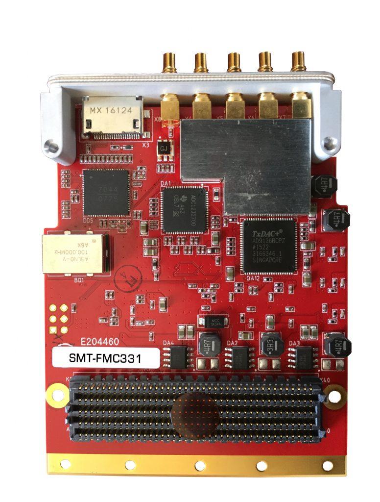 FMC-DAQ2P5