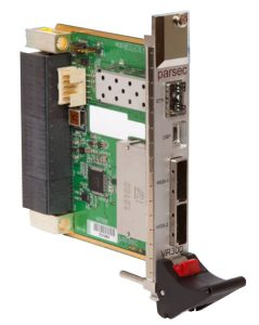 VR300 – Test RTM with Ethernet SFP