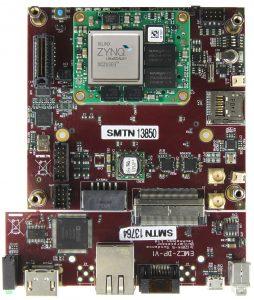 EMC2-ZU3EG