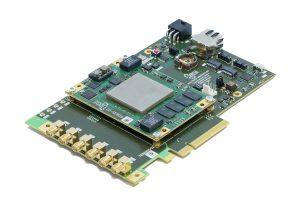 SMT835-ZU25DR-1 – PCIe ZynqRF Board